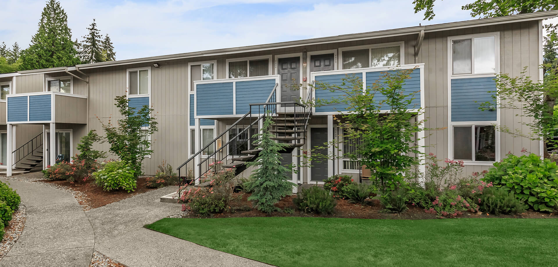 Timberwood Apartments